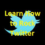 Rocking Twitter Logo